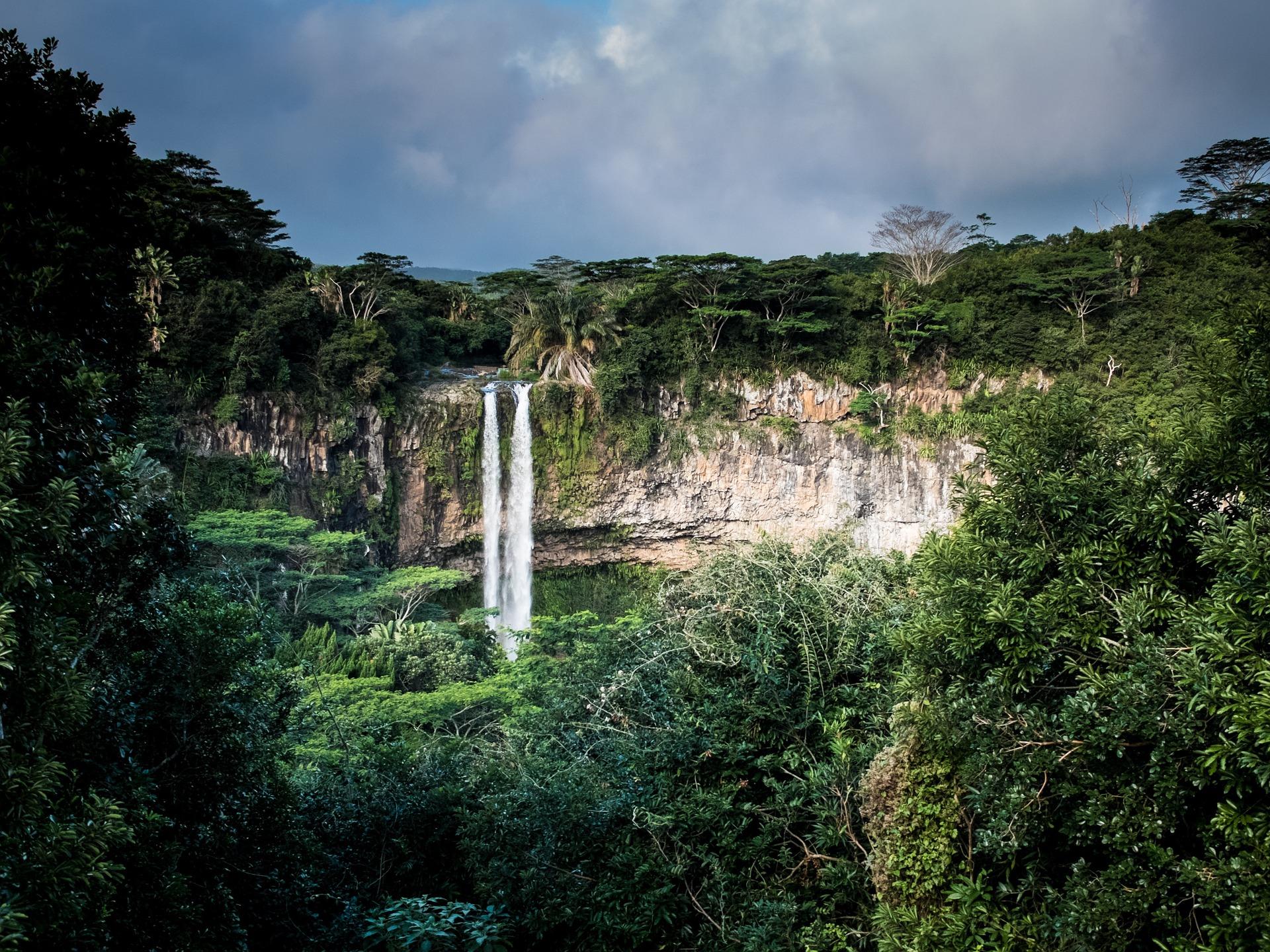 Un coup dans l'atmosphère : un nouveau projet de mine d'or à ciel ouvert en Guyane