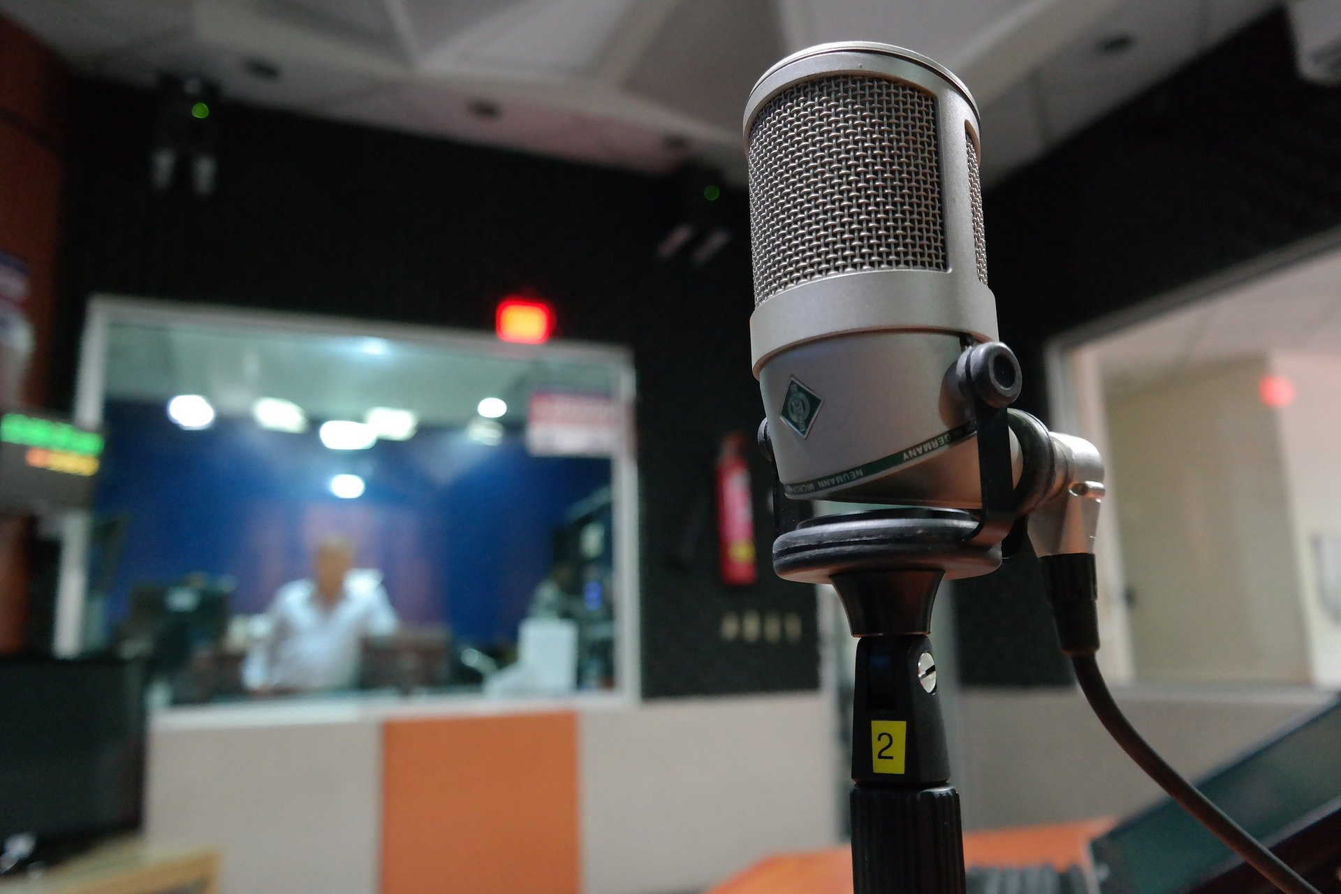 Les émissions de radio qui parlent d'environnement