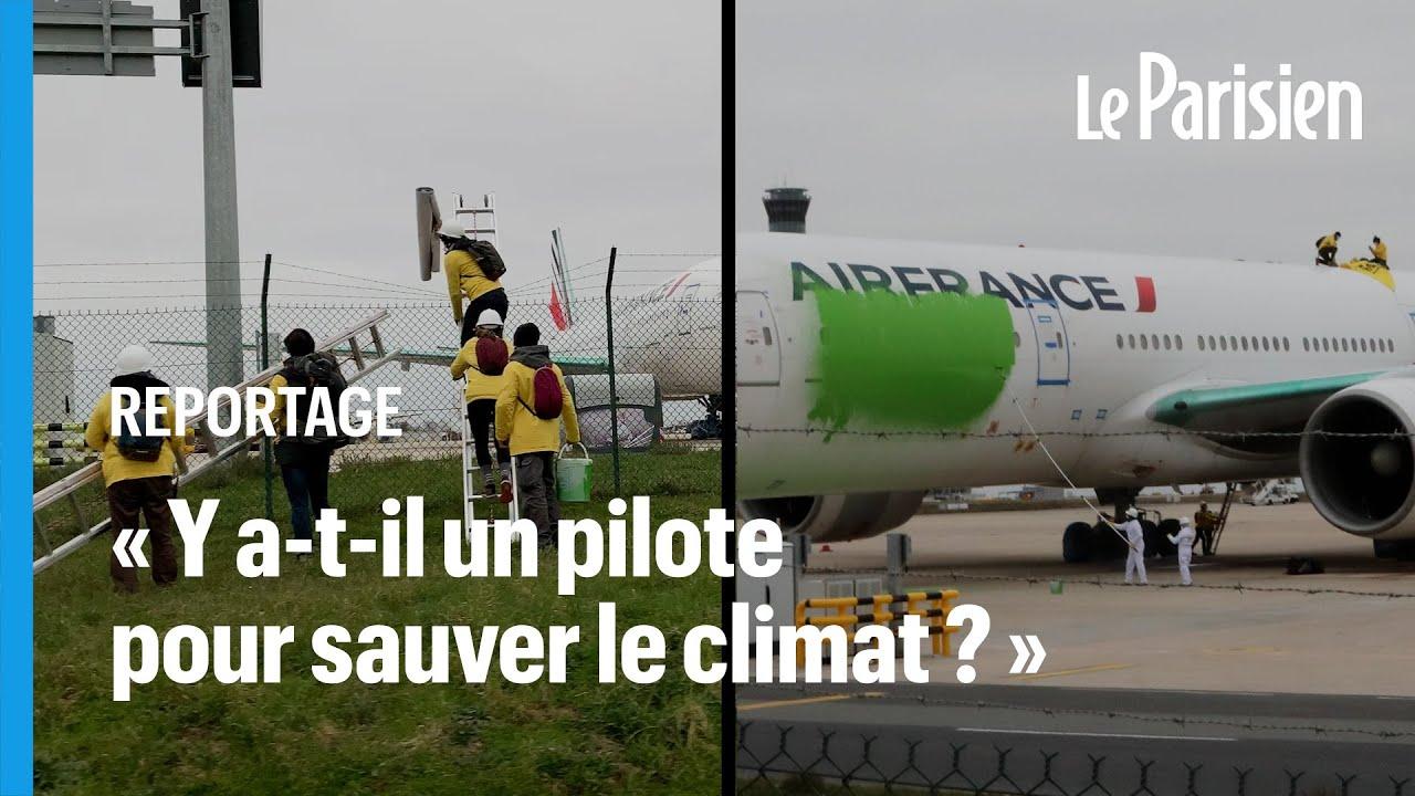 Y a-t-il un pilote pour sauver le climat ?
