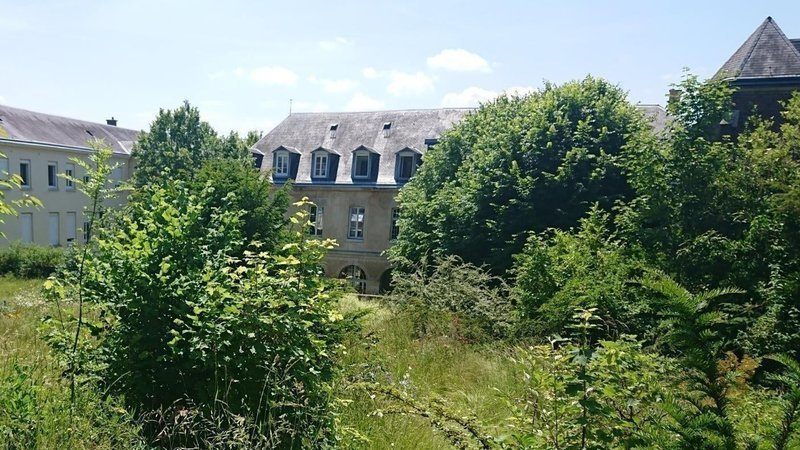 Sauvons les Jardins Joyeux à Rouen !