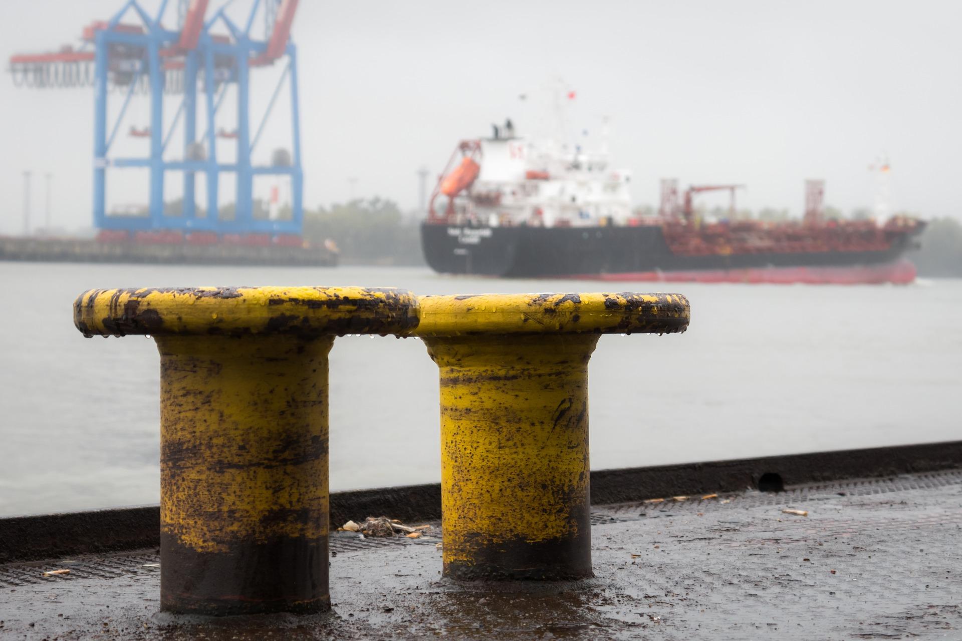 Les armateurs proposent une taxe mondiale pour « verdir » leurs flottes