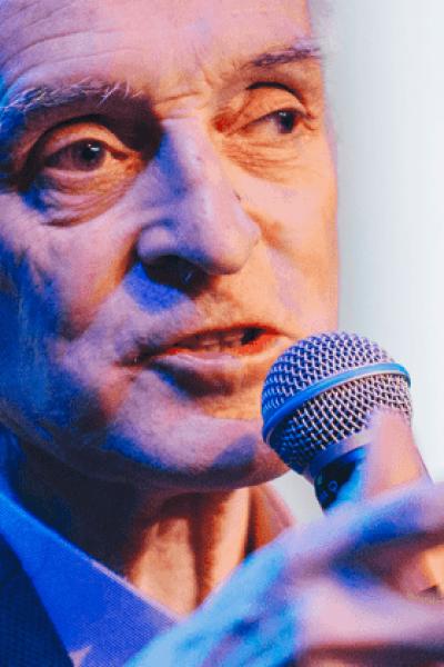 Jean Jouzel bandeau